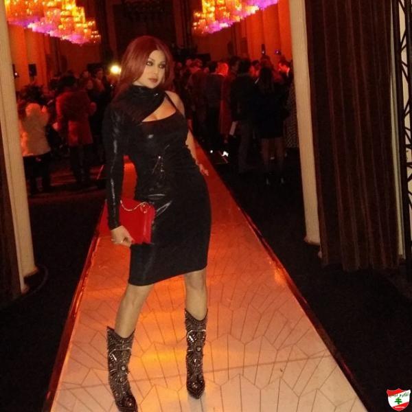 """Photo of هيفا وهبي تقرر شراء مجموعة """"Versace"""" كلها…"""