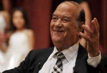 Photo of وفاة الفنان المصري حسن حسني